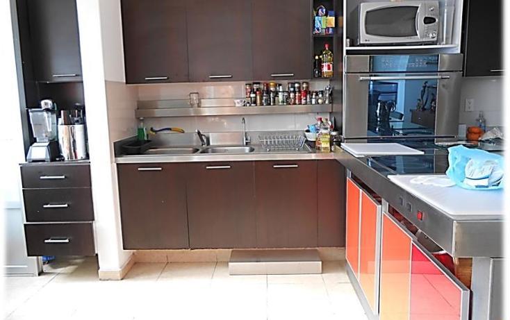 Foto de departamento en venta en  56, roma norte, cuauhtémoc, distrito federal, 2777445 No. 03