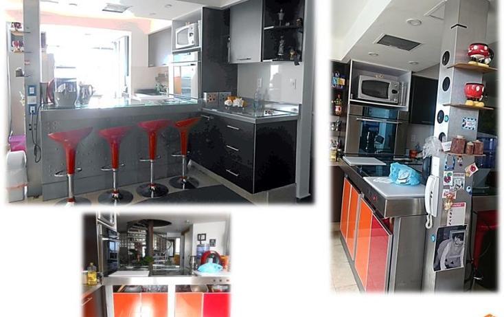 Foto de departamento en venta en  56, roma norte, cuauhtémoc, distrito federal, 2777445 No. 04
