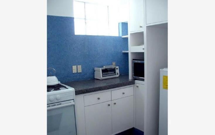 Foto de departamento en renta en  56, roma norte, cuauhtémoc, distrito federal, 2823188 No. 01