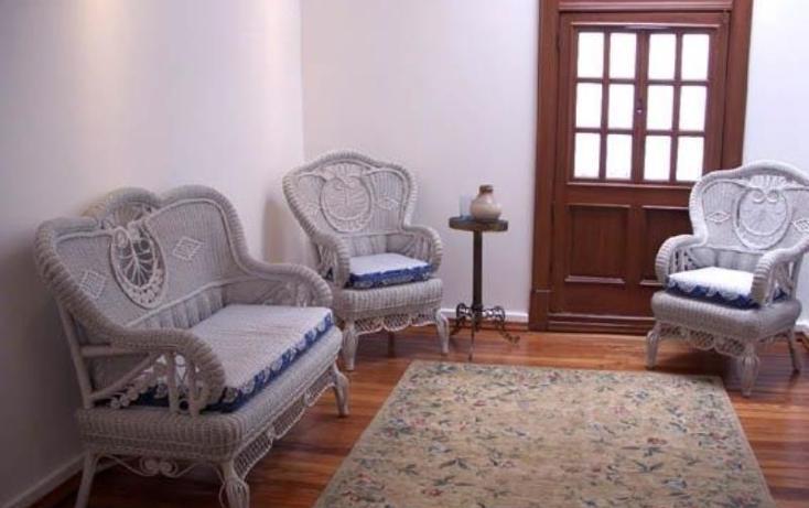 Foto de departamento en renta en  56, roma norte, cuauhtémoc, distrito federal, 2823188 No. 07