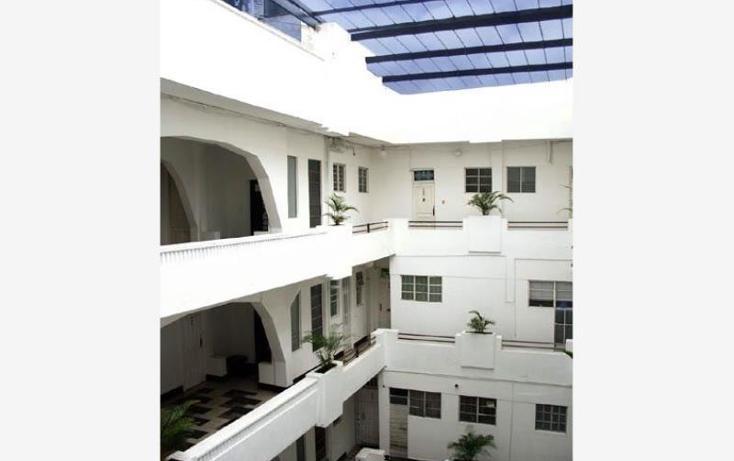 Foto de departamento en renta en  56, roma norte, cuauhtémoc, distrito federal, 2823188 No. 12