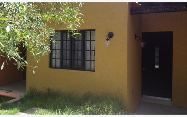 Foto de casa en venta en  56, san luis rey, san miguel de allende, guanajuato, 704462 No. 01