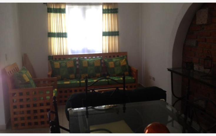 Foto de casa en venta en  56, san luis rey, san miguel de allende, guanajuato, 704462 No. 14