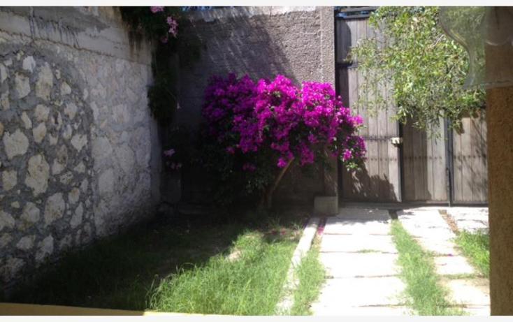 Foto de casa en venta en  56, san luis rey, san miguel de allende, guanajuato, 704462 No. 16