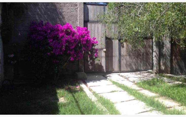 Foto de casa en venta en  56, san luis rey, san miguel de allende, guanajuato, 704462 No. 17