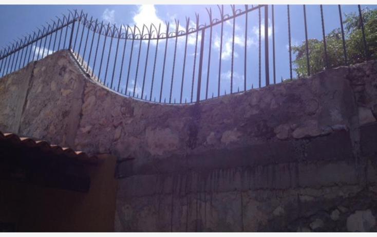 Foto de casa en venta en  56, san luis rey, san miguel de allende, guanajuato, 704462 No. 18