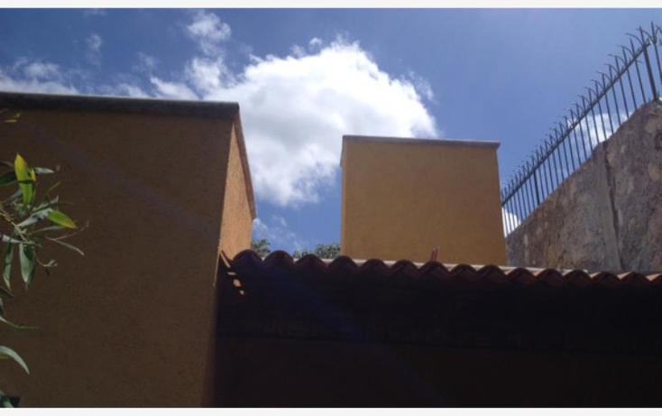 Foto de casa en venta en  56, san luis rey, san miguel de allende, guanajuato, 704462 No. 19