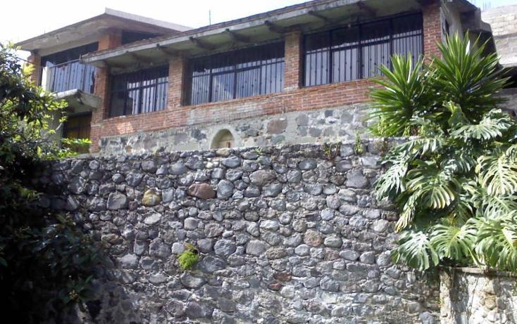 Foto de casa en venta en  56, santa maría ahuacatitlán, cuernavaca, morelos, 378249 No. 01