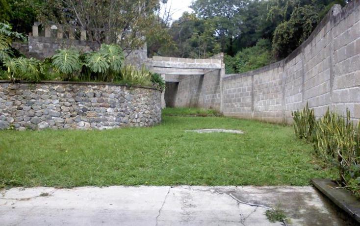 Foto de casa en venta en  56, santa maría ahuacatitlán, cuernavaca, morelos, 378249 No. 02