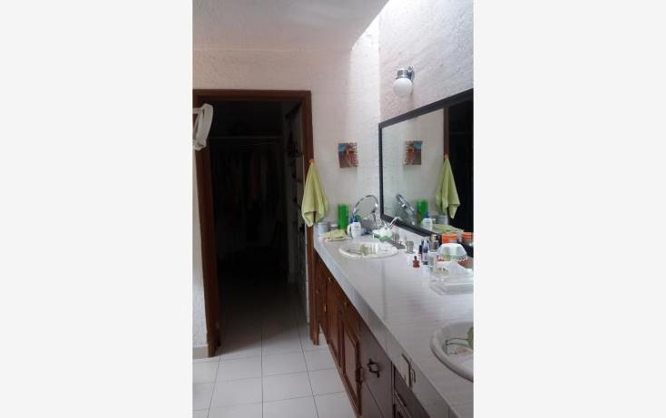 Foto de casa en venta en  56, tabachines, cuernavaca, morelos, 1817184 No. 09