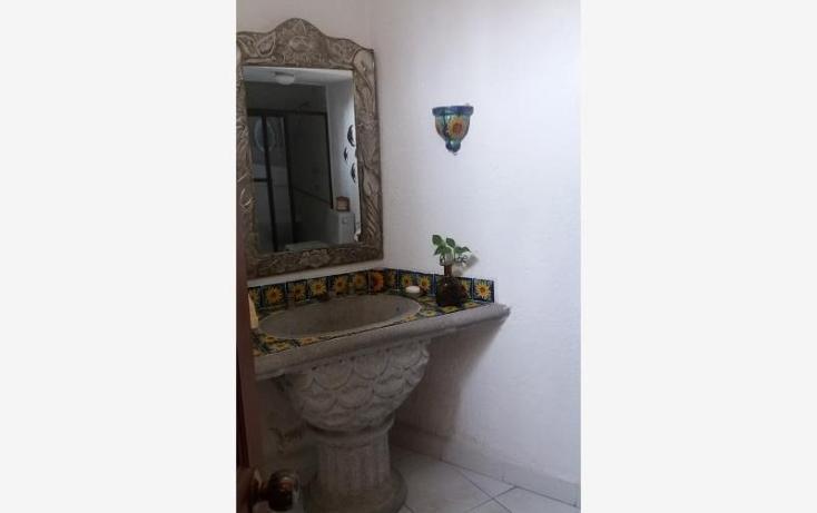Foto de casa en venta en  56, tabachines, cuernavaca, morelos, 1817184 No. 14