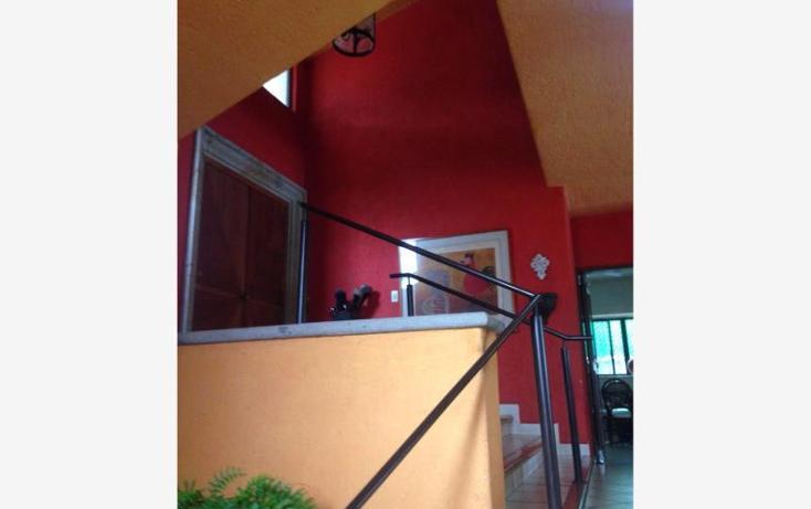 Foto de casa en venta en  56, tabachines, cuernavaca, morelos, 1817184 No. 16