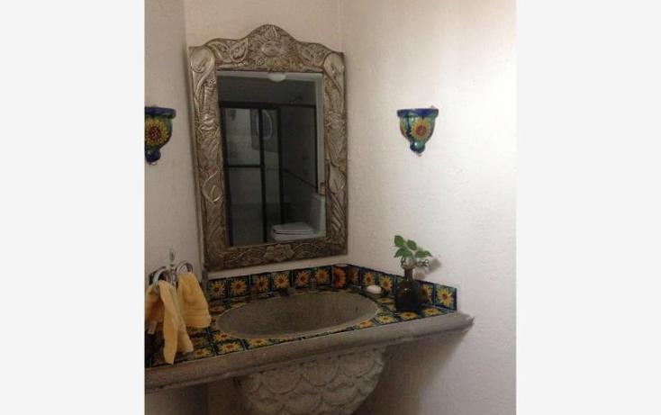 Foto de casa en venta en  56, tabachines, cuernavaca, morelos, 1817184 No. 24