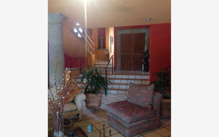 Foto de casa en venta en  56, tabachines, cuernavaca, morelos, 1817184 No. 25