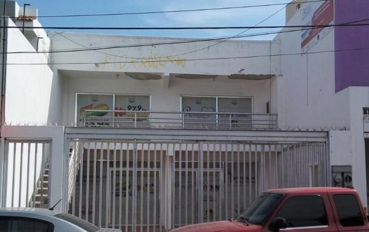 Foto de casa en venta en  56, telleria, mazatlán, sinaloa, 1837738 No. 01