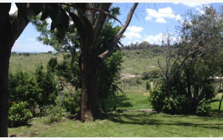 Foto de casa en venta en  56, villa de los frailes, san miguel de allende, guanajuato, 679605 No. 01