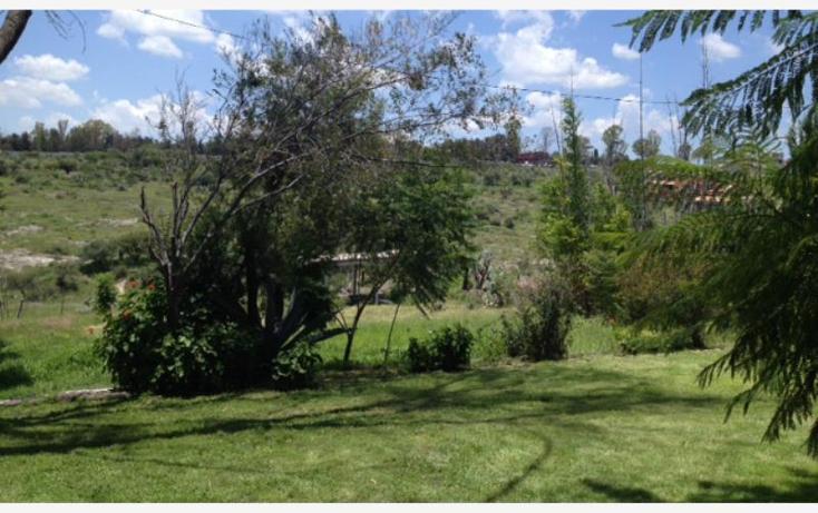 Foto de casa en venta en  56, villa de los frailes, san miguel de allende, guanajuato, 679605 No. 02