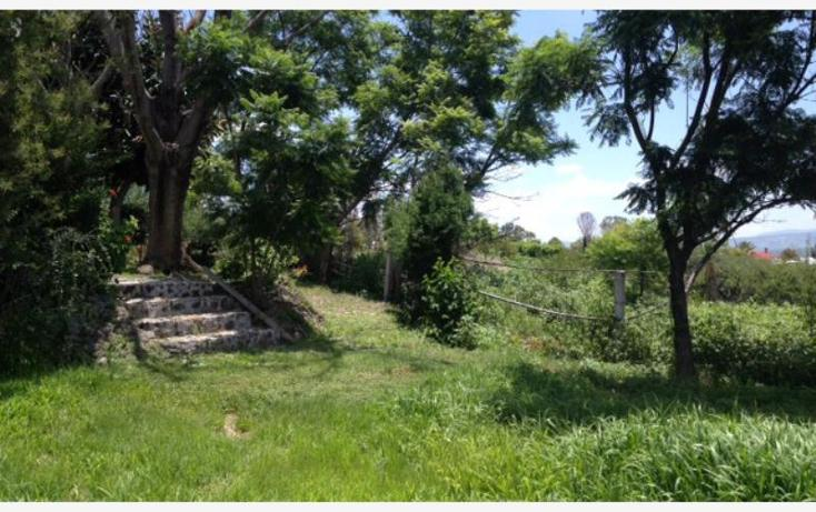 Foto de casa en venta en  56, villa de los frailes, san miguel de allende, guanajuato, 679605 No. 07