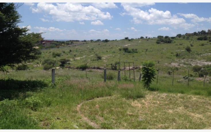 Foto de casa en venta en  56, villa de los frailes, san miguel de allende, guanajuato, 679605 No. 08