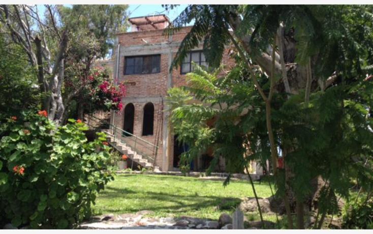 Foto de casa en venta en  56, villa de los frailes, san miguel de allende, guanajuato, 679605 No. 10