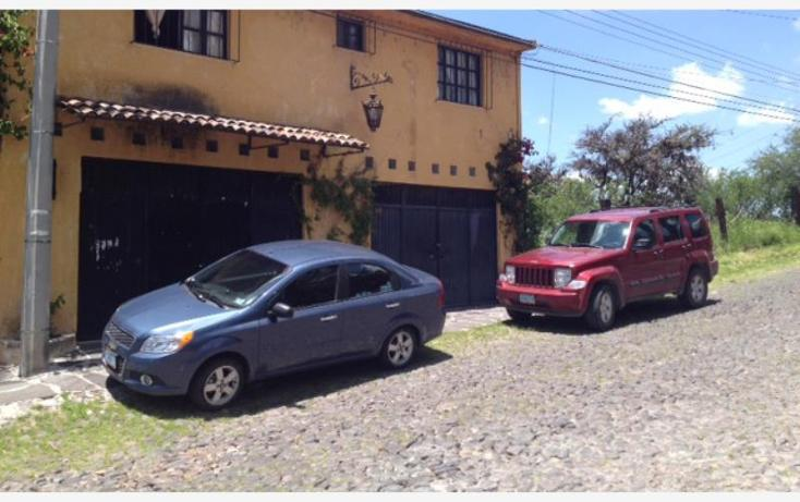 Foto de casa en venta en  56, villa de los frailes, san miguel de allende, guanajuato, 679605 No. 14