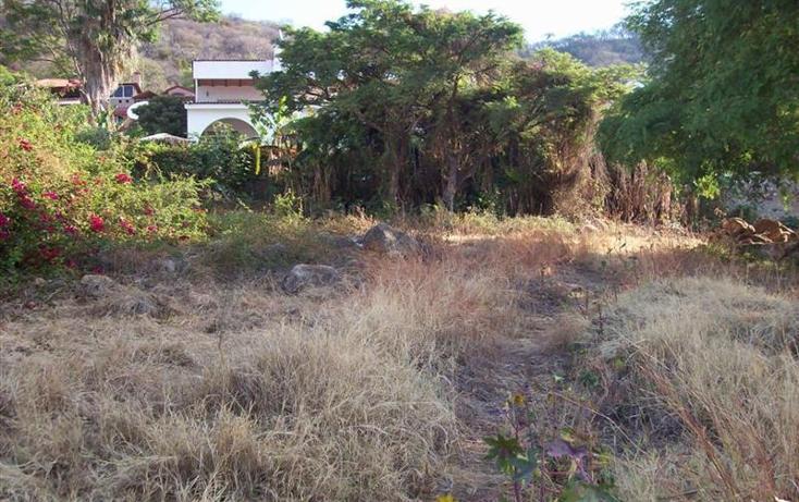 Foto de terreno habitacional en venta en  56, vista del lago (country club), chapala, jalisco, 799957 No. 02