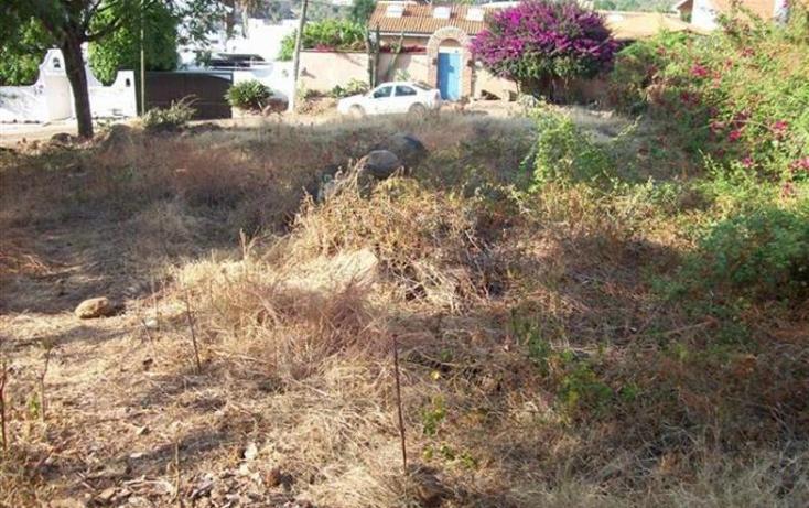 Foto de terreno habitacional en venta en  56, vista del lago (country club), chapala, jalisco, 799957 No. 03