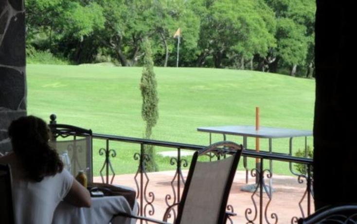 Foto de terreno habitacional en venta en  56, vista del lago (country club), chapala, jalisco, 799957 No. 06