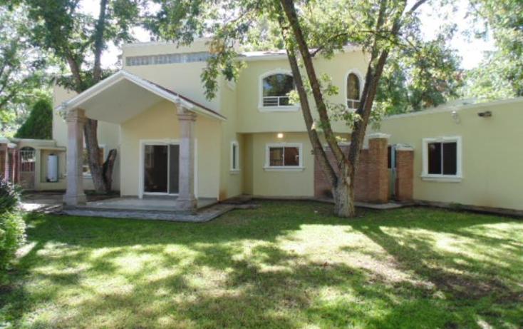 Foto de casa en renta en  560, san alberto, saltillo, coahuila de zaragoza, 1390857 No. 01