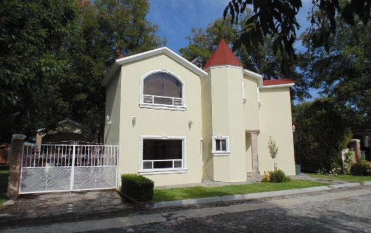 Foto de casa en renta en  560, san alberto, saltillo, coahuila de zaragoza, 1390857 No. 02