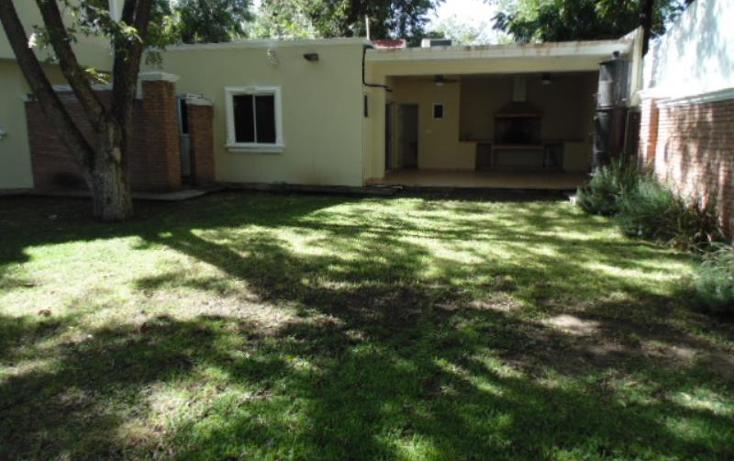 Foto de casa en renta en  560, san alberto, saltillo, coahuila de zaragoza, 1390857 No. 04