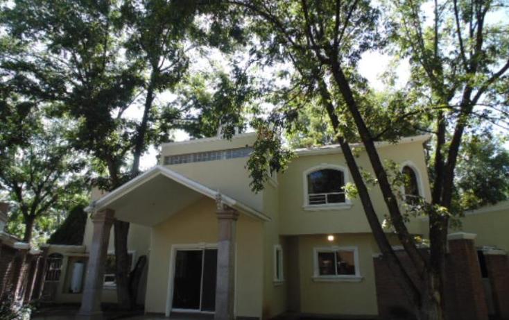 Foto de casa en renta en  560, san alberto, saltillo, coahuila de zaragoza, 1390857 No. 05
