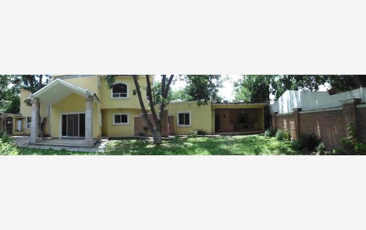 Foto de casa en renta en  560, san alberto, saltillo, coahuila de zaragoza, 1390857 No. 08