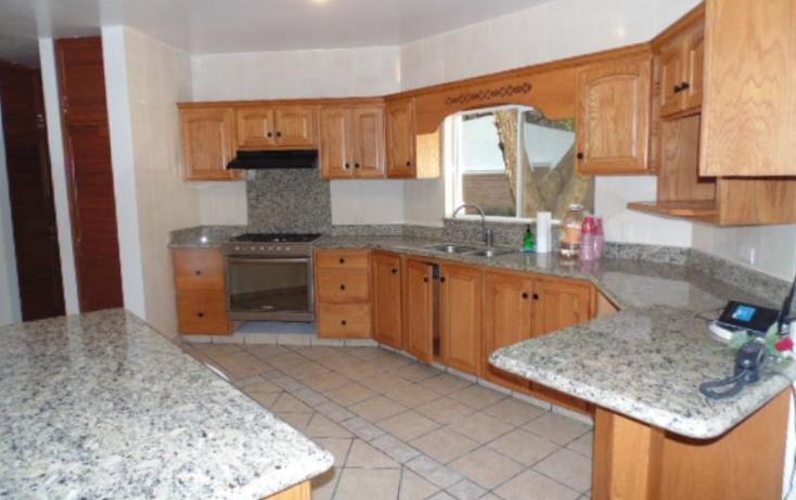 Foto de casa en renta en  560, san alberto, saltillo, coahuila de zaragoza, 1390857 No. 11
