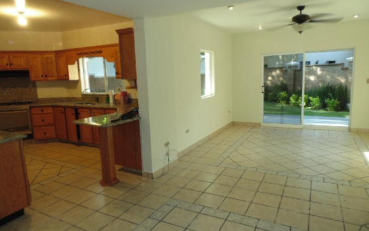 Foto de casa en renta en  560, san alberto, saltillo, coahuila de zaragoza, 1390857 No. 12