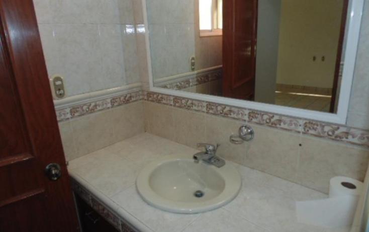 Foto de casa en renta en  560, san alberto, saltillo, coahuila de zaragoza, 1390857 No. 16