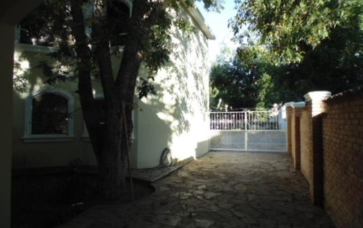 Foto de casa en renta en  560, san alberto, saltillo, coahuila de zaragoza, 1390857 No. 20