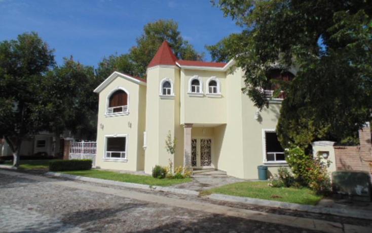 Foto de casa en renta en  560, san alberto, saltillo, coahuila de zaragoza, 1390857 No. 21