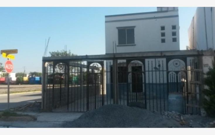 Foto de casa en venta en  560, villa florida, reynosa, tamaulipas, 1689296 No. 01