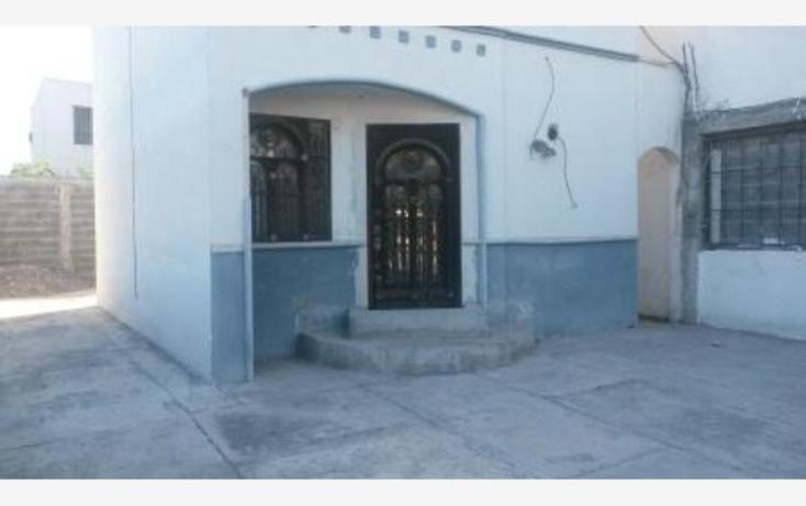 Foto de casa en venta en  560, villa florida, reynosa, tamaulipas, 1689296 No. 02