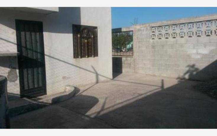 Foto de casa en venta en  560, villa florida, reynosa, tamaulipas, 1689296 No. 06