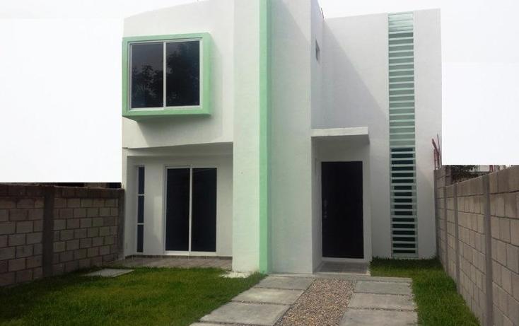 Foto de casa en venta en  561, plan de ayala, tuxtla guti?rrez, chiapas, 1307907 No. 01