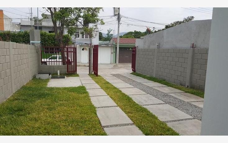 Foto de casa en venta en  561, plan de ayala, tuxtla guti?rrez, chiapas, 1307907 No. 03