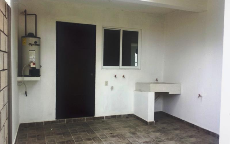 Foto de casa en venta en  561, plan de ayala, tuxtla guti?rrez, chiapas, 1307907 No. 12