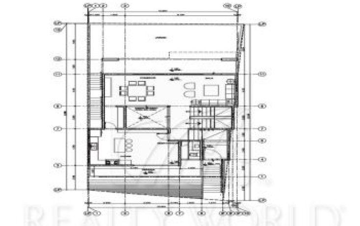 Foto de casa en venta en 562, colinas de san jerónimo 5 sector, monterrey, nuevo león, 1969287 no 03