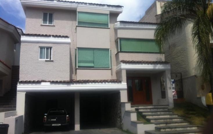 Foto de casa en venta en  5620, royal country, zapopan, jalisco, 1704160 No. 01