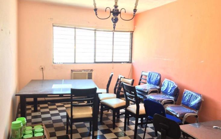 Foto de casa en renta en  5626, centro, culiacán, sinaloa, 1806644 No. 07