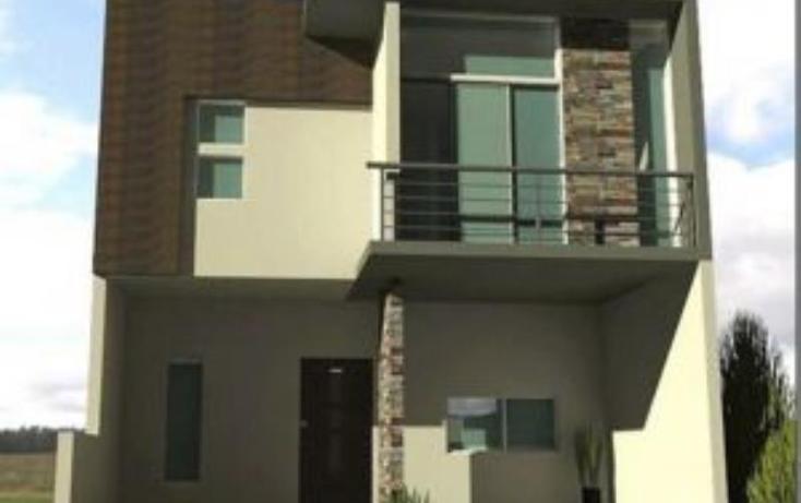 Foto de casa en venta en  5636, real del valle, mazatl?n, sinaloa, 1336305 No. 01