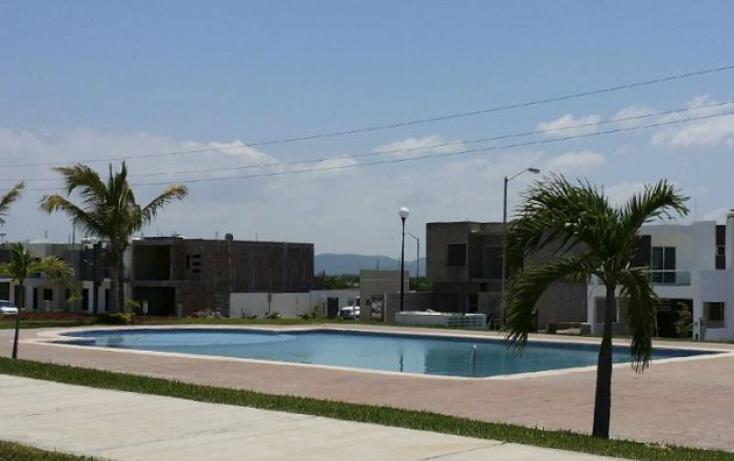 Foto de casa en venta en  5636, real del valle, mazatl?n, sinaloa, 1336305 No. 07