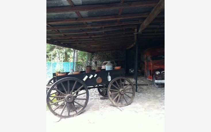 Foto de rancho en venta en  56.5, 3 mar?as o 3 cumbres, huitzilac, morelos, 1332585 No. 05